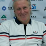 Interview with Bjorn Borg