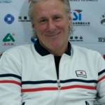 Bjorn Borg Interview